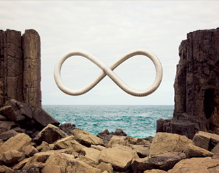 Infinity Calendar